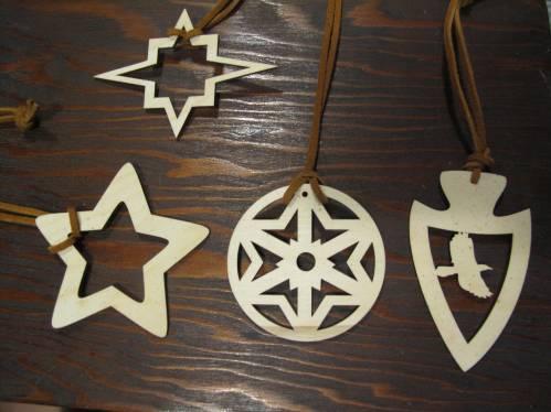 RTH Ornament
